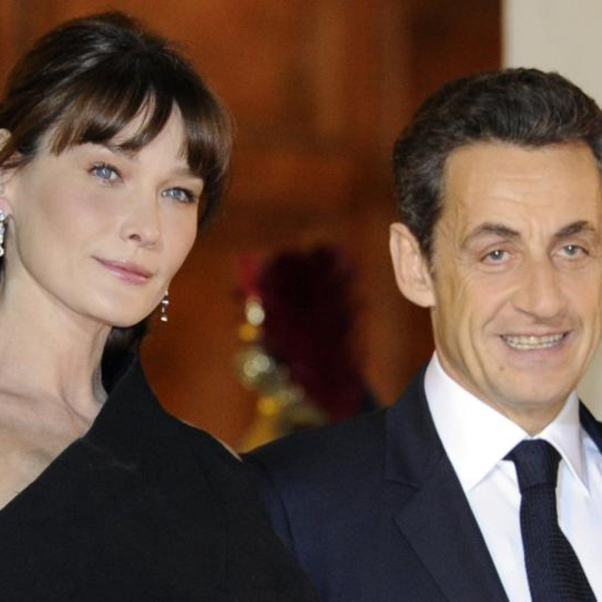 What Binds Carla Bruni And Nicolas Sarkozy Love Actually