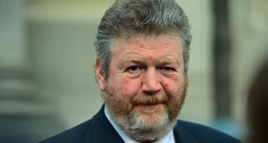Minister for Health  James Reilly: maintained the Protection of Life during Pregnancy Bill will provide clarity to both pregnant women and to the medical profession. Photograph: Eric Luke/The Irish Times