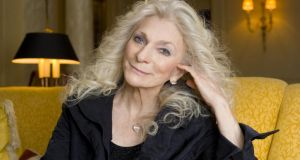 Judy Collins at 74: 'The crux of any artist's life as a creative person is maintaining quality through the years'