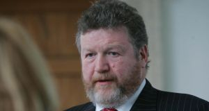 Minister for Health Dr James Reilly told the Fine Gael parliamentary party on Wednesday that he was open to proposals of amendments to the Bill in certain places