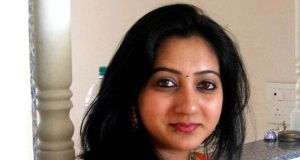 Staffing levels were 'normal' and 'adequate' on the wards at Galway University Hospital caring for Savita Halappanavar in the days before her death, the HSE's national director for quality and patient safety has said.