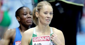 Derval O'Rourke will compete for Ireland in Morton Stadium next week.