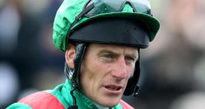 Johnny Murtagh gearing up for Royal Ascot next week.