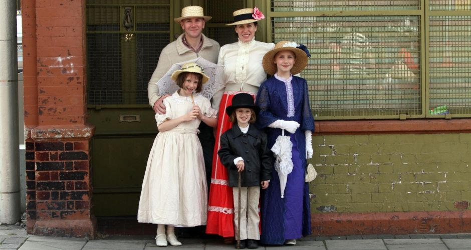 Bloomsday marked in Dublin