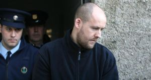 A file image from 2011 of John Geary from Meadow Court, Newcastle West, Co Limerick, but originally from Milford, Co Cork, who pleaded guilty today to four murders .Photograph:  Don Moloney/ Press 22