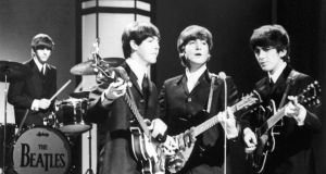 Decca rejected The Beatles in 1962, which could have changed the course of popular music