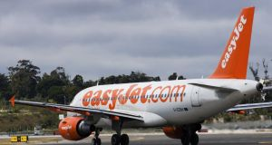 EasyJet agreed to buy 135 Airbus SAS jets worth about $13.22 billion at list price as the low-cost carrier upgrades its fleet. Photo: Bloomberg