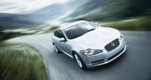 Satisfied customers: Jaguar tops the manufacturers' poll, and its XF saloon tops the individual-model list