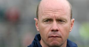Peter Canavan: will be selling crazy again to the Fermanagh players. Photograph: Andrew Paton/Inpho