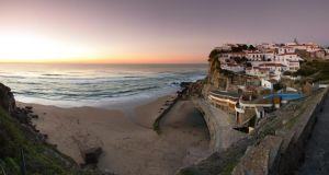 Honeymoon suggestions on Portugal's Atlantic coast