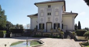 The Villa Spada