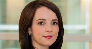 Julie O'Neill is an associate with McDowell Purcell Solicitors