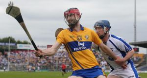 Clare will benefit from the likes of Darach Honan getting some match practice against Waterford. Photograph: Lorraine O'Sullivan/Inpho