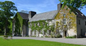 Cloughjordan House is hosting a Gathering long table dinner