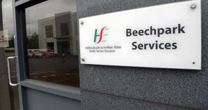 Beechpark Services, Woodford Business Park, Santry, Co Dublin, a HSE-run clinical service for children up to 18 years old who have a diagnosis of ASD (autism spectrum disorder): At a meeting in June 2012, Dr Reilly expressed his concern at the high level of investment in Beechpark services. Photograph: Eric Luke