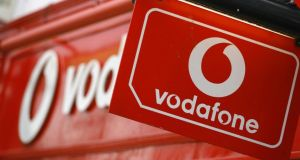 Vodafone has strengthened its grip on German market through acquisition of Kabel (Photo: Chris Ison/PA Wire)