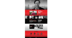 Rory McIlroy - official website