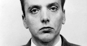 Ian Brady: jailed for life in 1966.