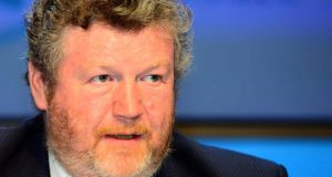 Dr James Reilly defends his decision to allocate €300,000 in funding for autism treatments to Beechpark Services.