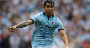 Manchester City have agreed a deal with Juventus for the transfer of Carlos Tevez to the Turin club.