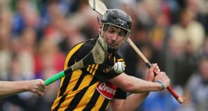Allianz Hurling League Division 1 Final 5/5/2013 Kilkenny Jackie Tyrrell Mandatory Credit ?INPHO/Cathal Noonan