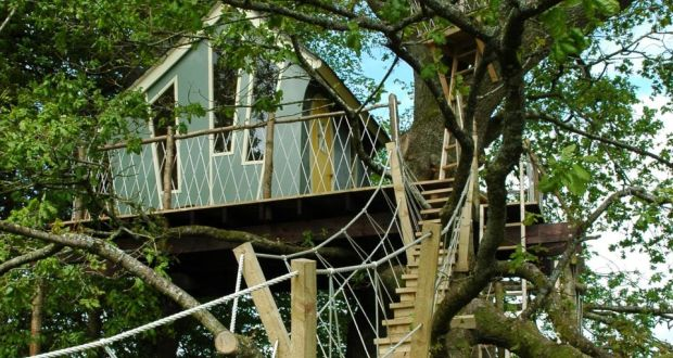 treehouse masters irish cottage peter ou0027brienu0027s u20ac25000 design in mullingar which was inspired by u0027dr - Treehouse Masters Irish Cottage