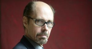Refreshing ambition: Jeffery Deaver. Photograph: Ulf Andersen/Getty Images