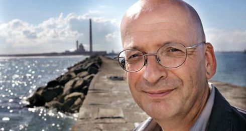 Roddy Doyle - the wonder boy