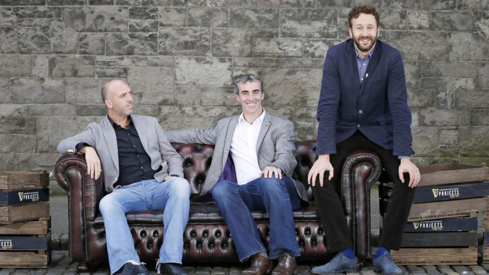 Guinness unveils new €3m cultural innovation funding scheme