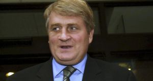 The consortium led by Denis O'Brien's Digicel was not among the two successful bids for mobile phone licences in Burma.