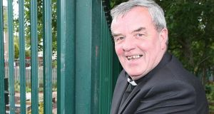 Fr Matt Wallace ministered in his adopted home city of Belfast for over 40 years.