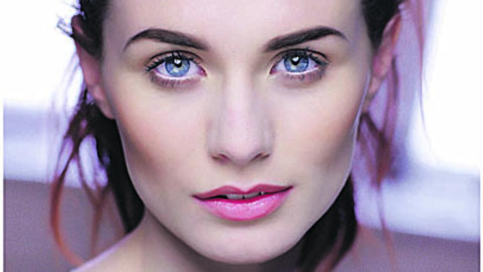 Irish Models A New Breed