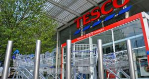 Tesco's former chairman criticises the legacy of the retailer's previous chief executive. Photograph: Reuters