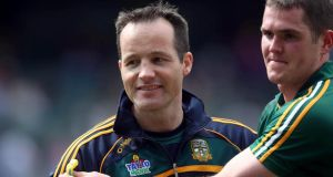 Mick O'Dowd has got Meath into a Leinster final in his first season in charge.