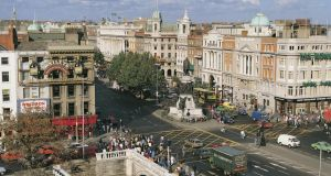 "One of the Labour pledges is to ""unlock Dublin's tourism potential"". Photograph: Thinkstock"