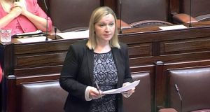 "Lucinda Creighton's speech on the Protection of Life During Pregnancy Bill ""was very interesting, not least for the number of red herrings she introduced during the course of it""."