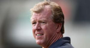 Former England manager Steve McClaren has joined Harry Redknapp's backroom team at QPR. Photograph:  David Davies/PA