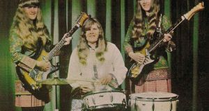 The Shaggs: championed by Frank Zappa and Kurt Cobain