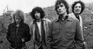 The Replacements: a perfect mix of The Ramones and The Beatles