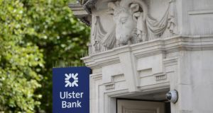 Ulster Bank, which announced 950 job losses in January 2012, said a further 350 positions will be lost as a result of the decision to close more branches.
