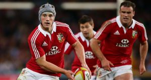 Jonathan Davies and Jamie Roberts will team up in Sydney.