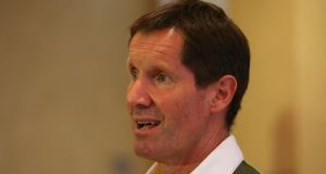 Wallabies head coach, Robbie Deans. Photograph:   Photograph: Cameron Spencer/Getty Images