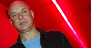 Brian Eno: his work focuses on the avoidance of cliche and short-circuits of understanding.
