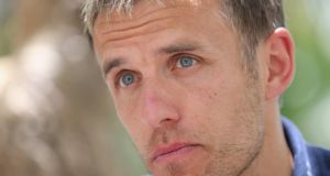 Phil Neville: Appointed first-team coach at  Manchester United.
