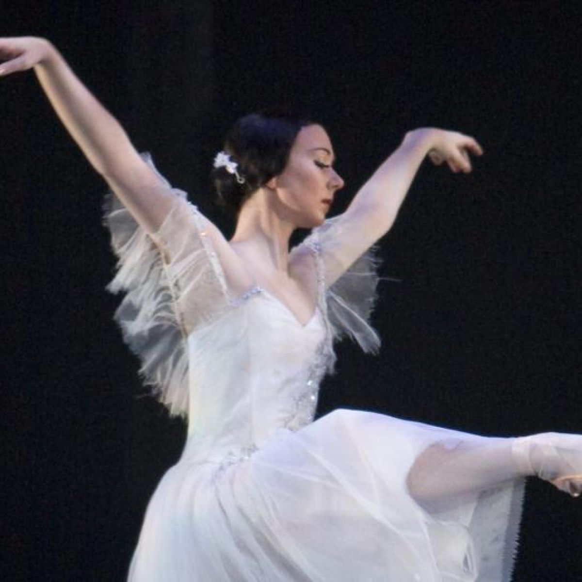 A Giselle Worth Savouring