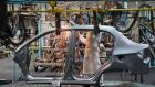 German factory orders unexpectedly declined for a second month in MayPhotograph: Prashanth Vishwanathan/Bloomberg.