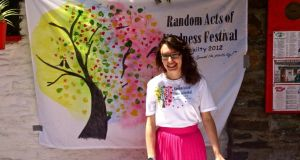 Random Acts of Kindness Festival, Clonakilty, Co Cork