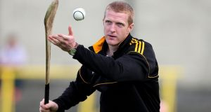 Henry Shefflin has missed four championship fixtures in 15 seasons  and three of them have concluded in some of the most disappointing outcomes of Brian Cody's managerial tenure. Photograph: Inpho