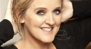"""Bernie Nolan referred to herself as the 'nutter of the family' . . . She was the first of the Nolans to begin a television acting career. She was willing to attempt being an opera singer for a television programme. There was a bit of panto. She was game."" Photograph: Camera Press/Nicky Johnston"