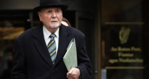 Liquidators in a case against Micheal Fingleton and four former  Irish Nationwide directors claim and 'unusual management structure operated in the company.